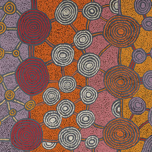 Crossing Cultures: Contemporary Aboriginal Art (Grades 9-12)
