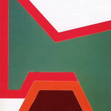 Frank Stella: Irregular Polygons