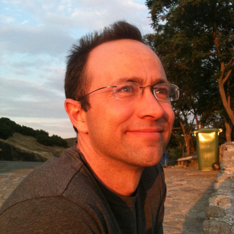 Nick Sousanis IVLA TMA