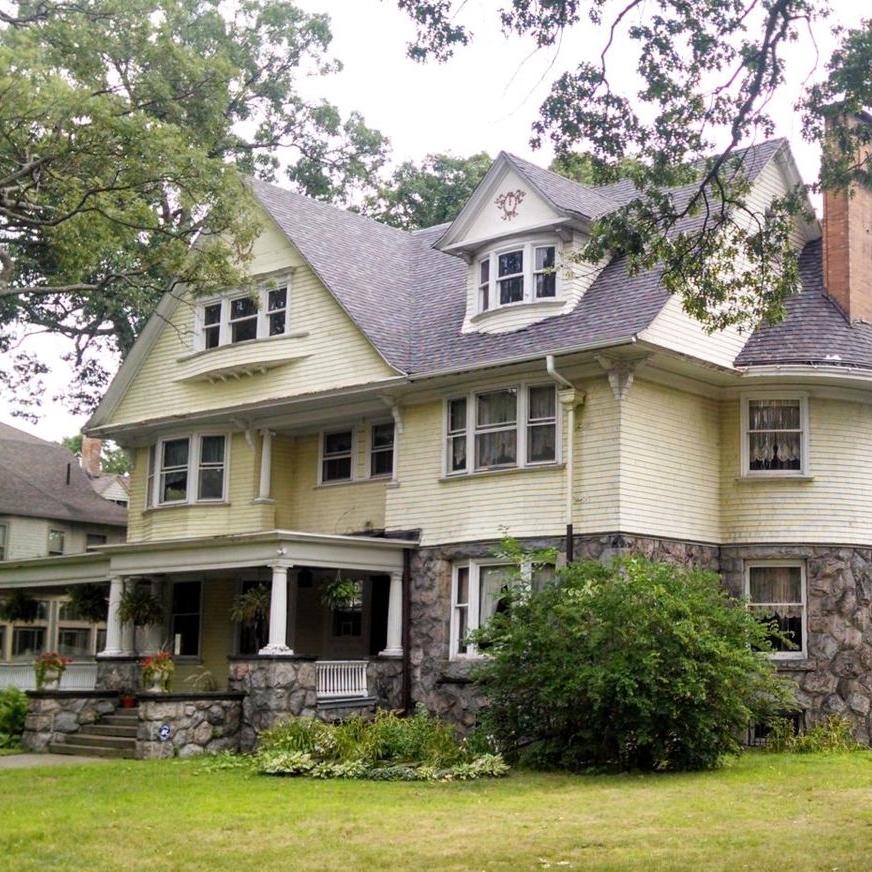Libbey House