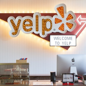 YELP SF EMAIL NEWSLETTER                            Role: Editor / Copywriter