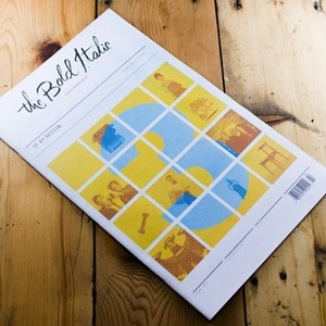 THE BOLD ITALIC MAGAZINE                             Role: Editor / Producer