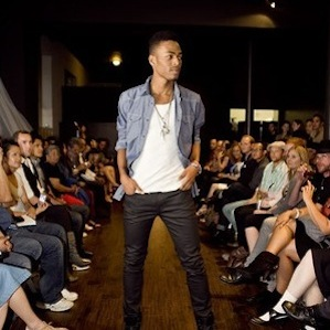 THE HABERDASH MEN'S FASHION SHOW                              Role: Co-Producer