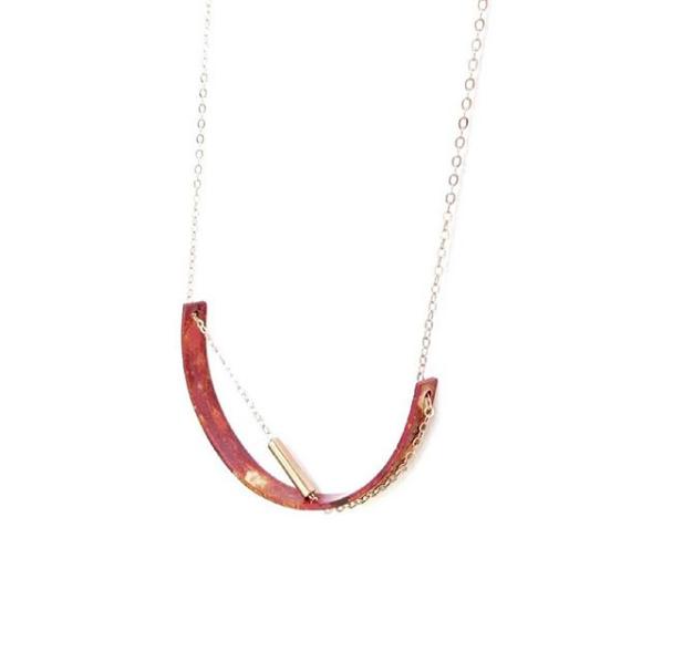 necklace U-02