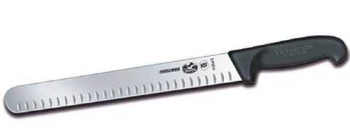 "12"" Victorinox gratton edge slicer"