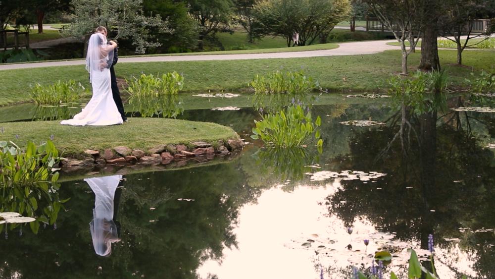 Ashley and James - Gibbs Gardens — Atlanta Wedding Productions ...