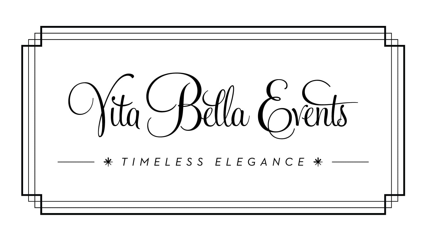 La Bella Vita Signature Events