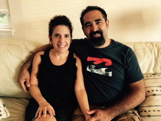 TRAVIS & MELISSA BUMGARDNER   WEDNESDAYS 6:30PM // Sermon Discussion Group Pualani Estates >> This Group is now FULL