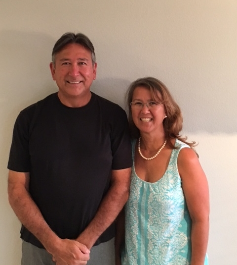 FRANK & JOHNETTE SCHENK - TUESDAYS 6:30PM         Sermon Discussion Group // Palisades Neighborhood >> >> This Group is now FULL
