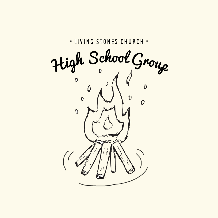HIGH SCHOOL GROUP - TUESDAYS 6:30PM           9TH-12TH GRADES // PINE TREES CHURCH >> CLICK HERE to sign up for the high school group