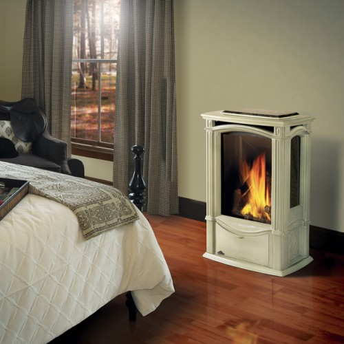 GALLERY — Alpine Stove and Fireplace