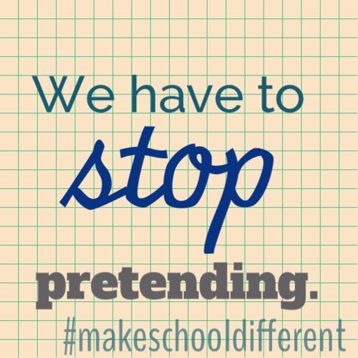 make school different