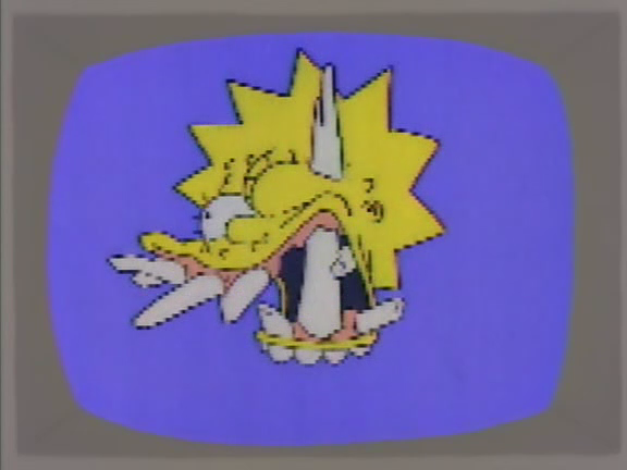 "eyeonspringfield :       ""And finally… age 18!""       Dental plan!"