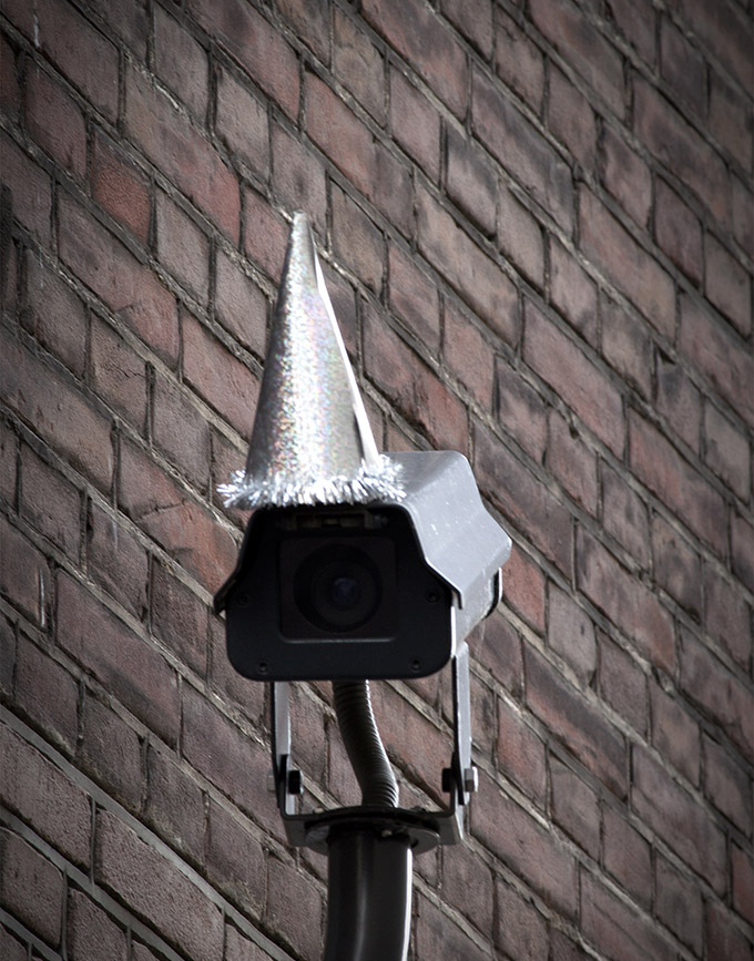 Surveillance-Cameras-Wear-Party-Hats-for-George-Orwell--s-Birthday.jpg