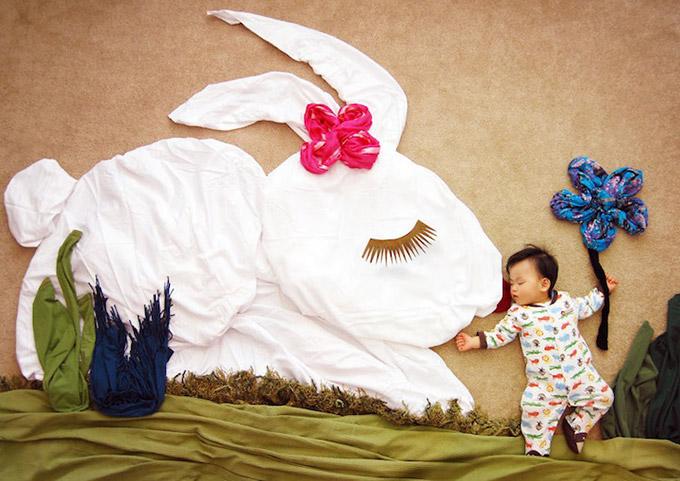 Mother-Creates-Adorable-Adventures-for-Her-Sleeping-4.jpg
