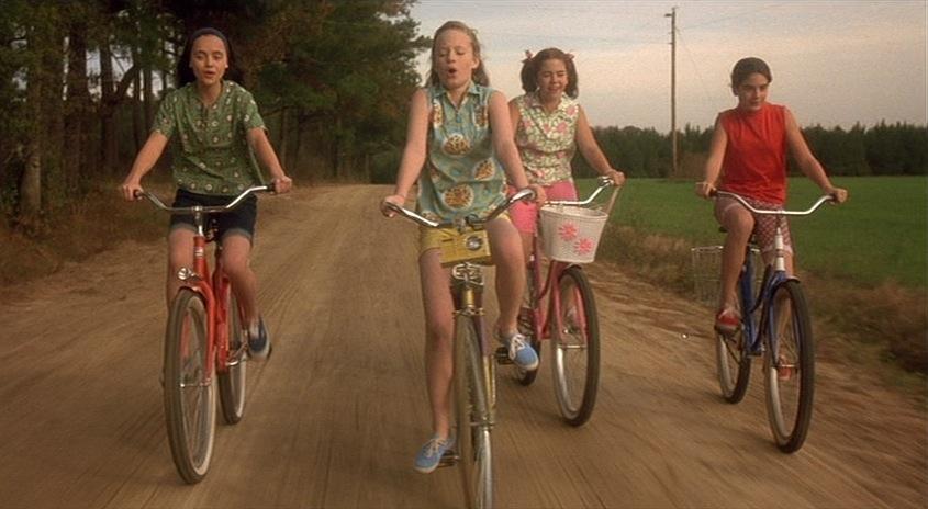 Girlhood & Brendan Fraser