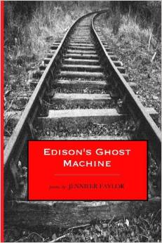 Edison's Ghost Machine, available on Amazon