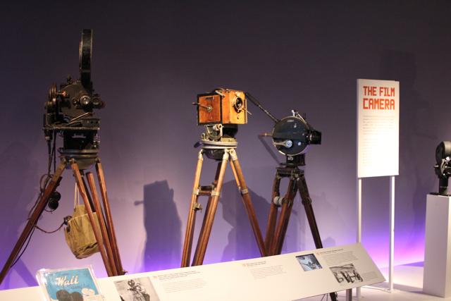 The Film Cameras