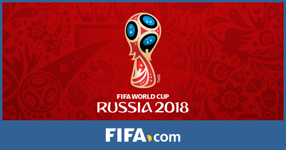 Fifa world cup 2018 - Starts June