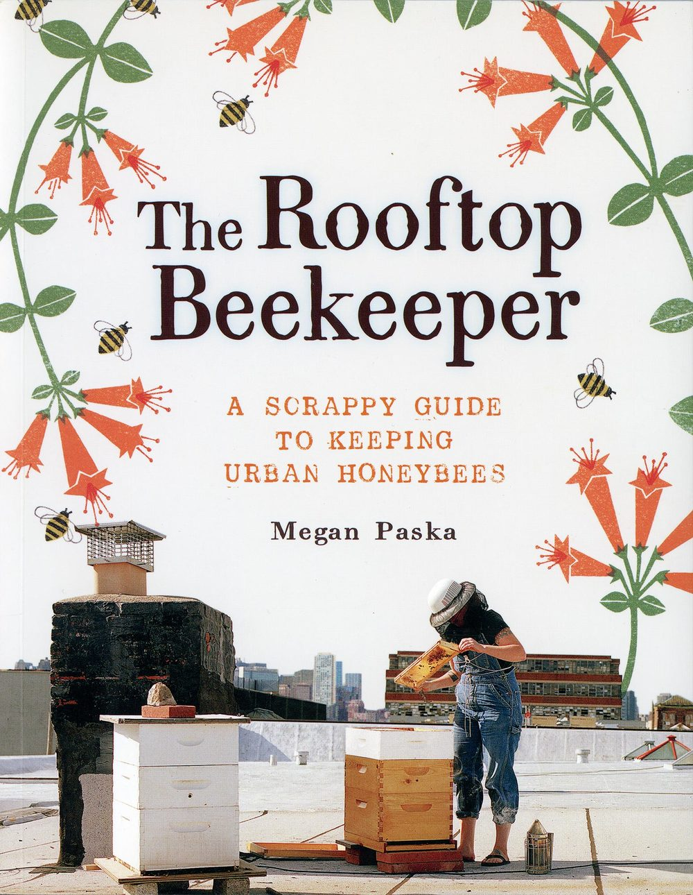 'The Rooftop Beekeeper'