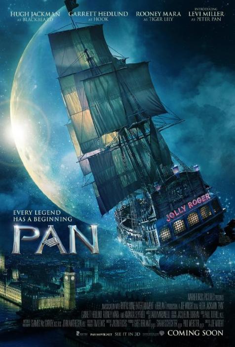 Pan (Oct 2015)