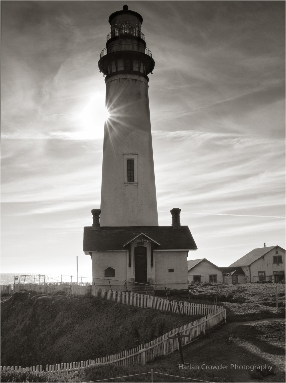 Pigeon Point, California