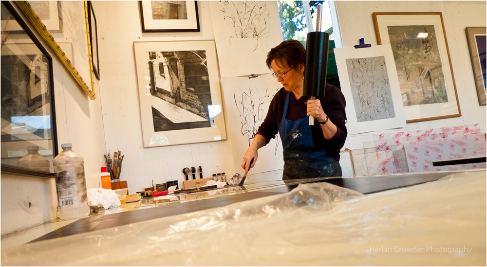 Carol Brighton, Printmaker  ::  www.carolbrighton.com