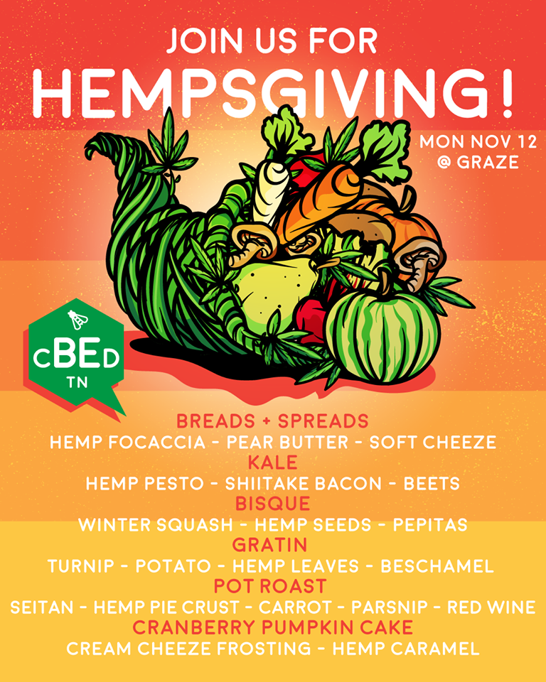 Hempsgiving