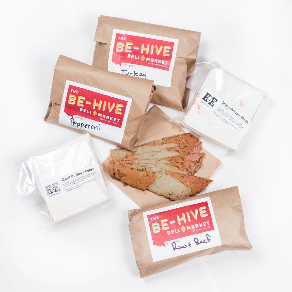Ultimate Speciality Sample Pack - $56