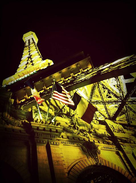 Faux France