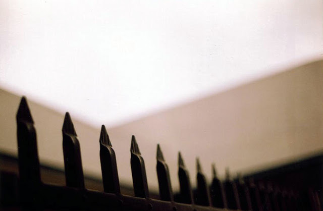 Fence, Townson, Maryland