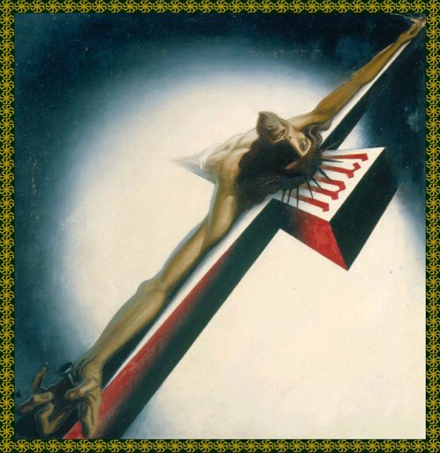 Konstantin Vasilyev, Ascension , 1964
