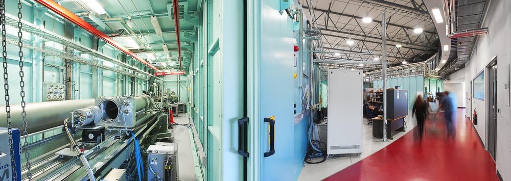 Autralian Synchrotron, Clayton