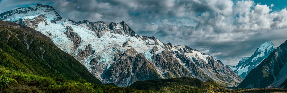 Mount Cook, NZ
