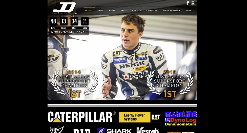 Jon Daniels Racing