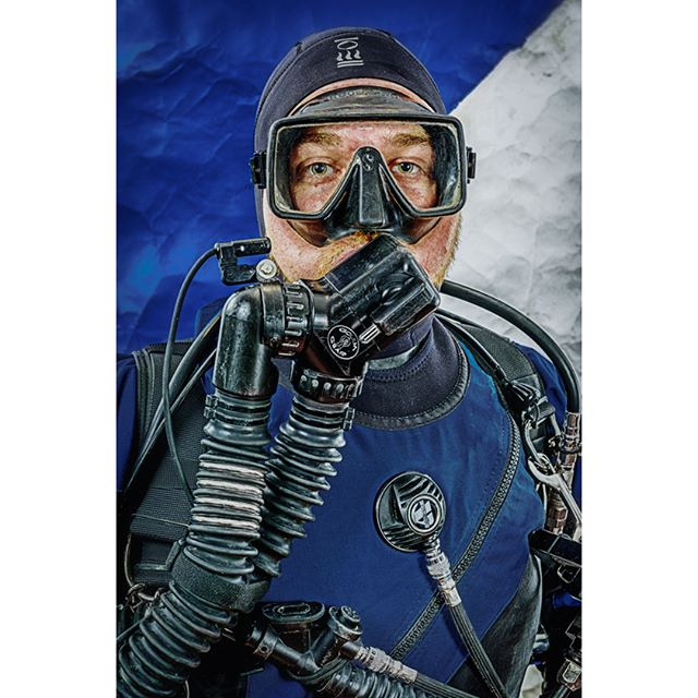 Bradley breathing the loop on his Side Mount self modified Kiss Classic CCR Rebreather, part of the 20 Thousand Leagues photo series. #sidemount #ccr #rebreathers #rebreatherdiver  #rebreatherdiving #kissclassic #kissrebreathers #duidrysuit #dui #hollis #golemgear #4thelement #fourthelementwetsuit  #lightmonkey  #hollissms75diving  #hollissms75s  #duidrysuits #20thousandleagues #twentythousandleagues #twentythousandleaguesunderthesea #breathingtheloop