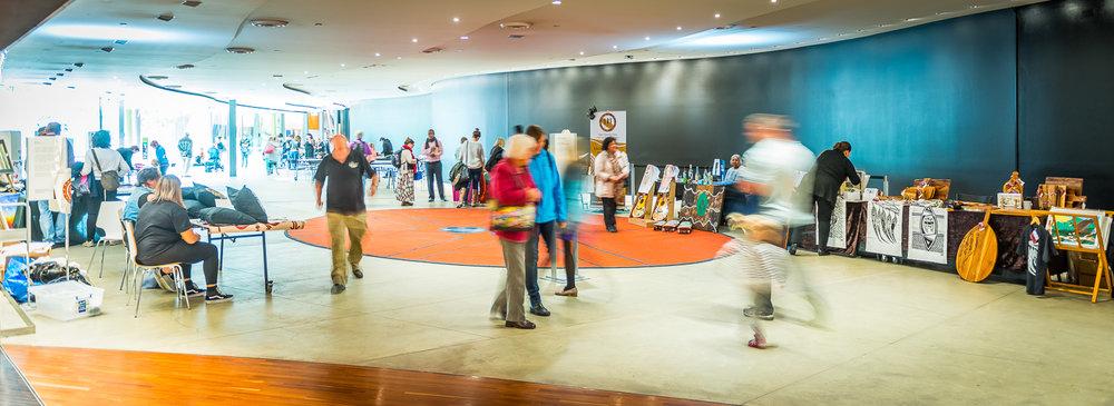 stewiedonn SquSpc MelbourneMuseum-KoorieMakersFestival-104.jpg