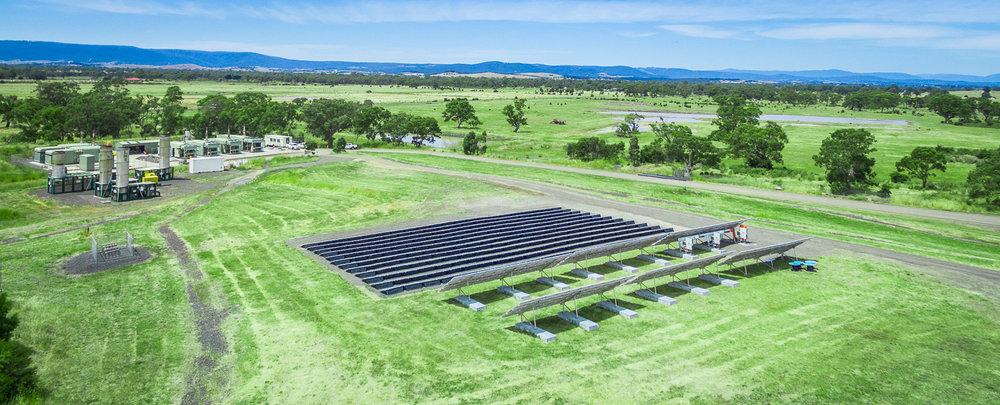 Joule Energy, Wollert, Victoria, Australia