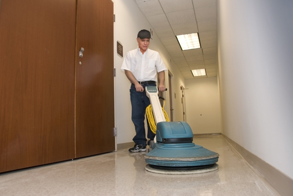 Professional office suite cleaning sanmar building for Floor cleaning services