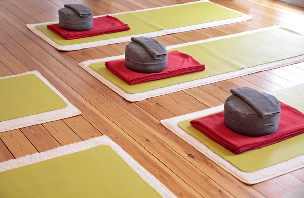 New York City's Yoga Studios and Fitness Centers are kept clean by SanMar's professional green clean specialists.