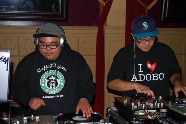 October 2011: PJilla & Boski