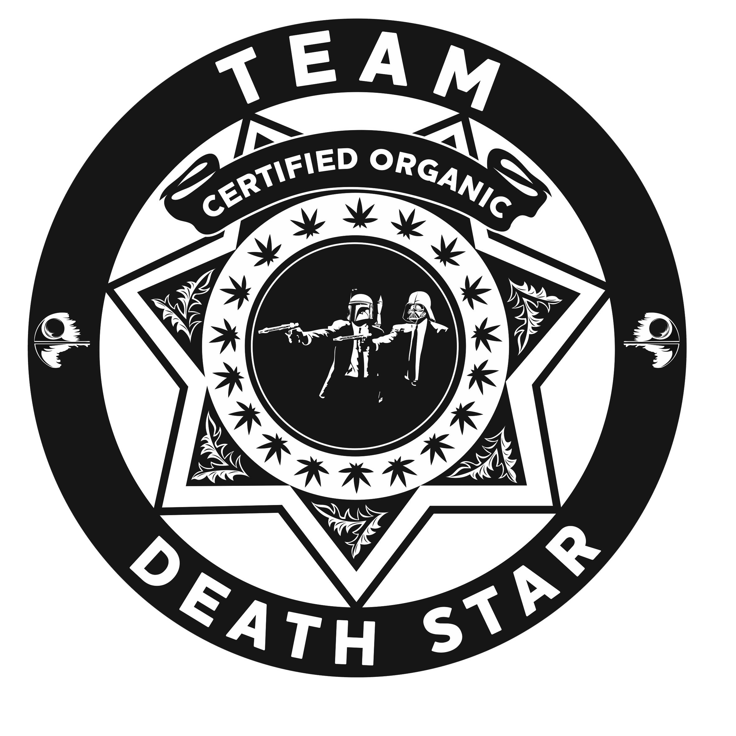 Team Death Star