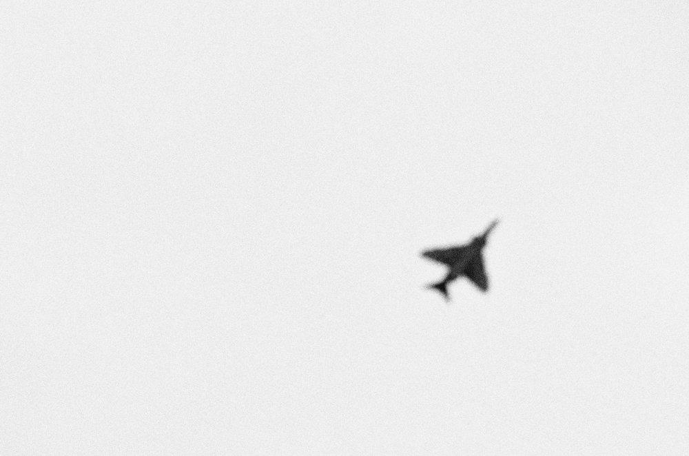 McDonnell Douglas F-4 Phantom II, 2012.
