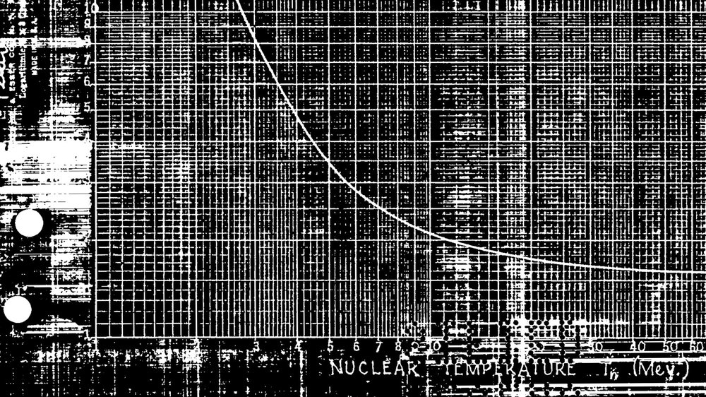 Ignition of the Atmosphere with Nuclear Bombs #2, 2018