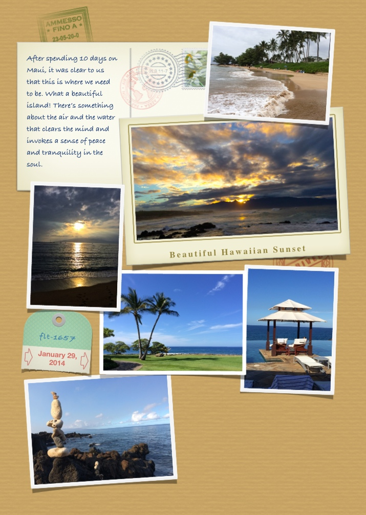 creating a photo collage using iphoto allgaier consulting llc