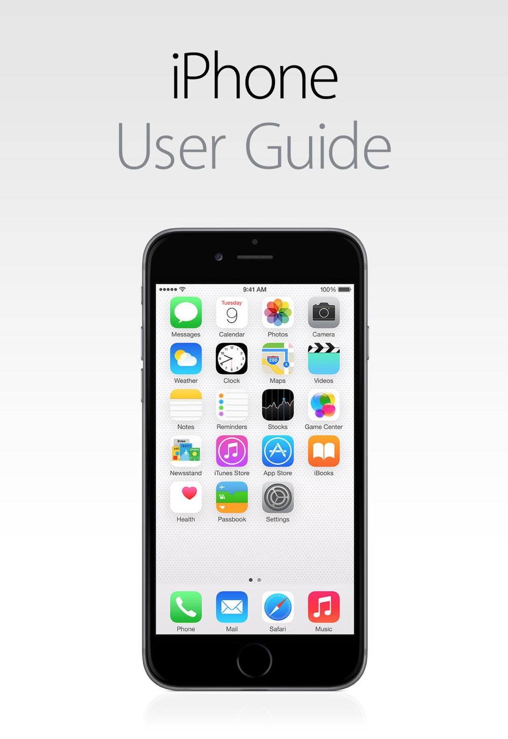 download apple s free iphone user guide for ibooks allgaier rh allgaierconsulting com iphone 4 user guide pdf download iPhone X User Guide