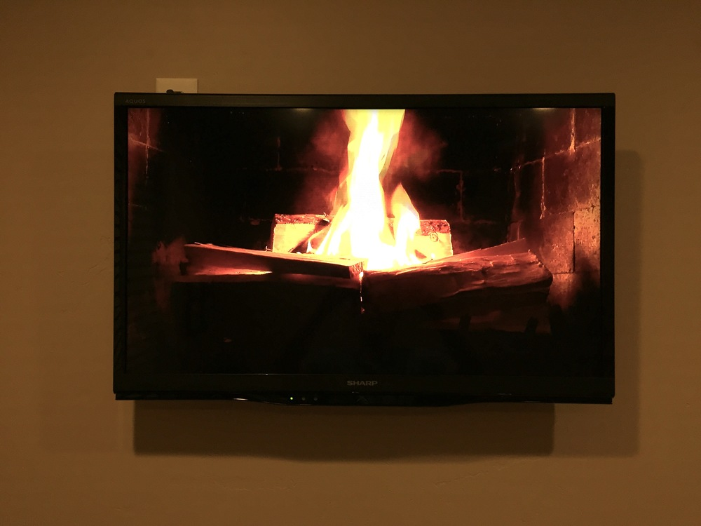 Tis The Season For A Digital Fireplace Allgaier Consulting Llc