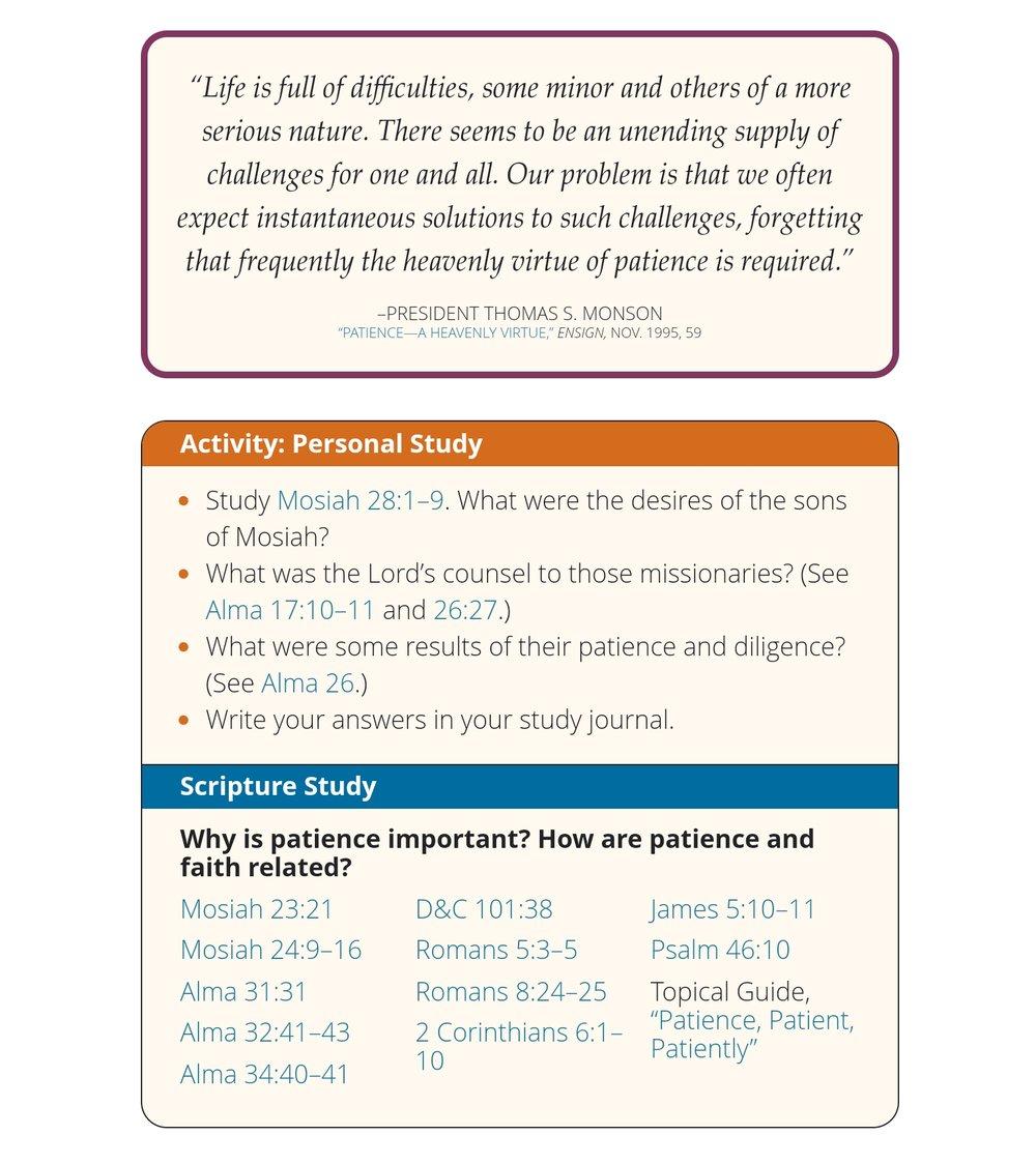 S. Allgaier's super secret (not) scripture study