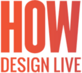 HowDesignLiveLogo