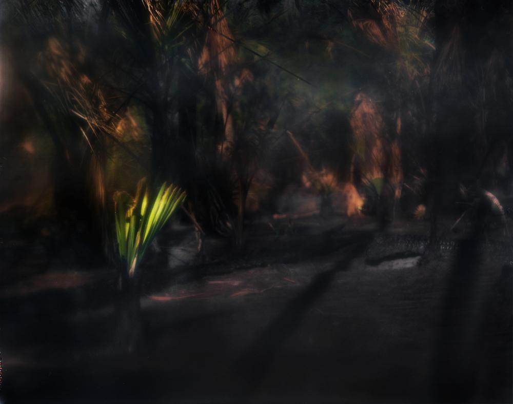 Burn Pot Island